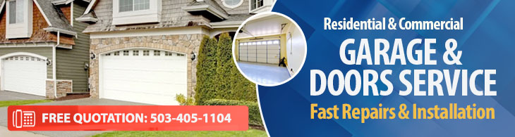 Garage Door Repair Gladstone 24/7 Services